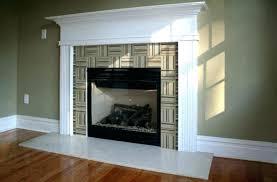 fireplace mantels idea reclaimed wood mantel toronto
