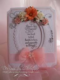 Card Making Magic - 341 best christina griffiths images on pinterest cards
