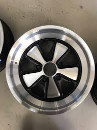 porsche fuchs wheels sgm wheel refurb sgmwheels twitter
