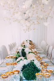 15 fabulous wedding tablescapes belle the magazine