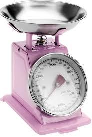 balance de cuisine retro balance de cuisine peser et doser avec précision cadeaux