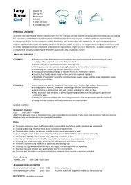 head chef resume sample executive chef resume samples resume