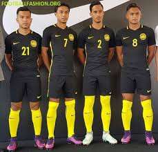Baju Jersi Nike malaysia 2016 18 nike home and away kits football fashion org