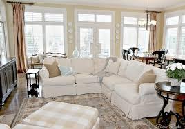 Overstuffed Leather Sofa Living Room Furniture Overstuffed Living Room Thomasville Dining