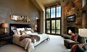 chambre chalet montagne chambre chalet montagne frais deco montagne chic deco style chambre