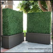 wooden garden planters large full image for large wooden planting