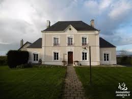 chambre notaires 49 vente maison 7 pièces cyr en pail 380 000 maison à