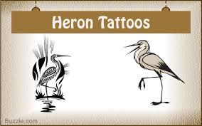 heron meaning see the different meanings behind a bird tattoo and be amazed