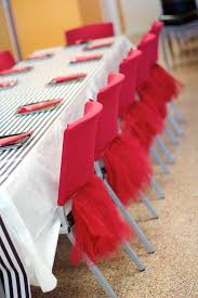 Ideas For Black Pink And Kara U0027s Party Ideas Black White Red Elegant Birthday Party Via