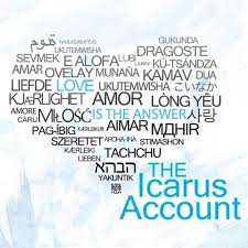 karaoke shop album the icarus account love is the answer