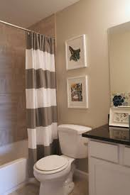 Tile Bathroom Wall Ideas by Brown Bathroom Designs 7 Guest Bathroom Ideas To Make Your Space