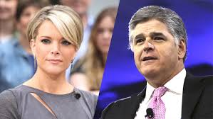 Challenge Fox News Megyn Hannity Fight Challenge For Fox News Variety