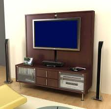 decor modern showcase designs for living room and wood flooring