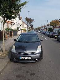 2006 toyota prius 1 6 with mot good condition for the age 2 owners
