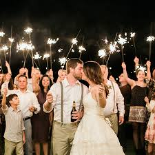 sparklers for wedding 36 inch wedding sparklers wedding sparklers outlet