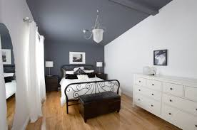 slanted ceiling bedroom how to decorate a bedroom with slanted ceilings functionalities net
