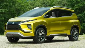 mitsubishi indonesia 2016 xm concept unveiled before giias 2016