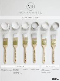 white and gray behr paint colors http monikahibbs com paint