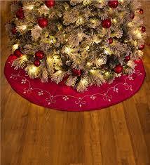 christmas skirt velvet christmas tree skirt decorating the tree