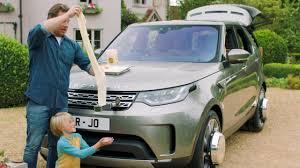 land rover discovery jamie oliver u0027s rijdende keuken aflevering