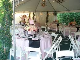 linen rentals miami party rental miami photo gallery