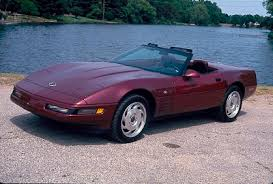 1993 corvette 40th anniversary 1993 corvette howstuffworks