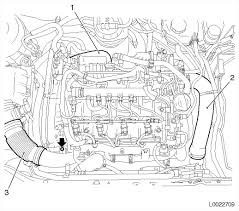 vauxhall astra engine parts diagram vauxhall workshop manuals astra