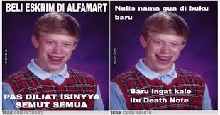 Meme Bad Luck Brian - meme bad luck brian 100 images bad luck brian memes 2 youtube