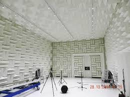 insonoriser sa chambre chambre anéchoïque et chambre sourde spectra