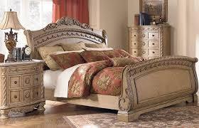 Gabriela Poster Bedroom Set Bedroom Suites Ashley Furniture Modrox Com
