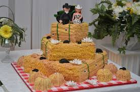 farm cake toppers 10 farm wedding cakes the farmerette