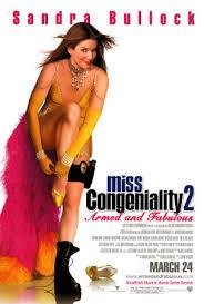 Miss Agente Especial 2 (2005) [Latino]