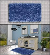 tappeti bagni moderni tappeti bagno grandi la scelta giusta 礙 variata sul design della