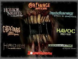 the caretaker halloween horror nights hhn xx wallpapers halloween horror nights xx horror night