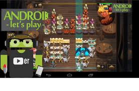 might and magic clash of heroes apk let s play might magic clash of heroes android review und