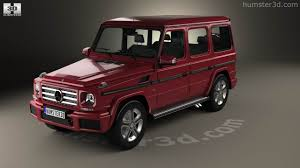 mercedes g class 2016 360 view of mercedes benz g class 2016 3d model hum3d store