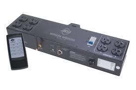 djzone dj magazine american dj witech 8 wireless controller