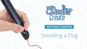 doodles by you 3doodler 3doodles 3doodler how to videos the 3doodler