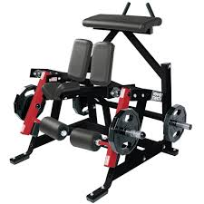 hammer strength plate loaded iso lateral kneeling leg curl life