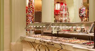 Buffet Around Me by Voted Las Vegas Best Buffet The Buffet Wynn Las Vegas