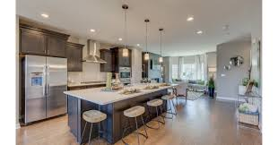 Hovnanian Home Design Gallery Parkside Of Libertyville Offers An Urban Lifestyle With Suburban