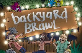 backyard brawl u2013 the upfront theatre