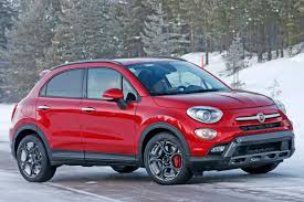 fiat fiat 500x abarth 2018 is fiat readying a hatch crossover