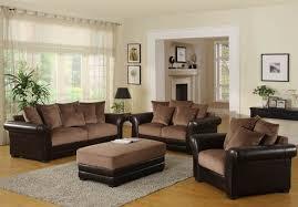 Living Room Brown Living Room Furniture On Living Room Intended - Brown living room decor