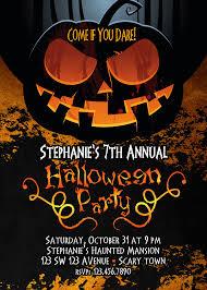 halloween invitation clipart 51