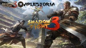shadow fight 3 v 1 0 5138 apk hack mod apk pro