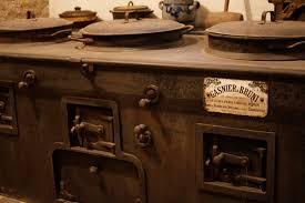 ancienne cuisine la cuisine à l ancienne peche et sac a dos