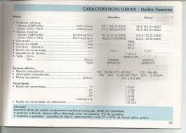 thesamba com 1994 vw bus owner u0027s manual brazil