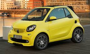 2 door compact cars 2017 smart fortwo brabus first drive u2013 review u2013 car and driver