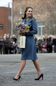 is kate middleton embracing gray hair ny daily news